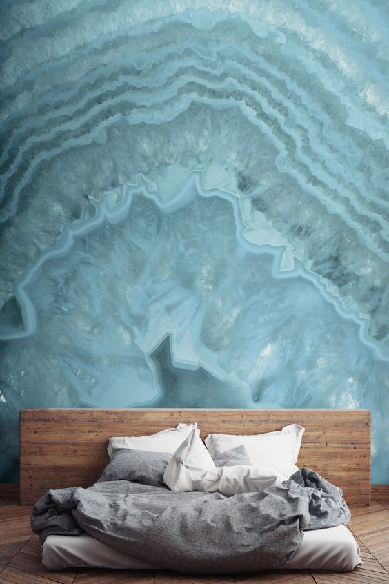 15 Edgy Agate And Geode Bedroom Decor Ideas Shelterness