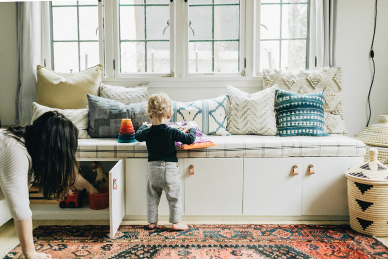 9 Coolest Diy Ikea Bench Hacks To Try Shelterness