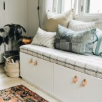10 Diy Upholstered Benches For Your Home Shelterness