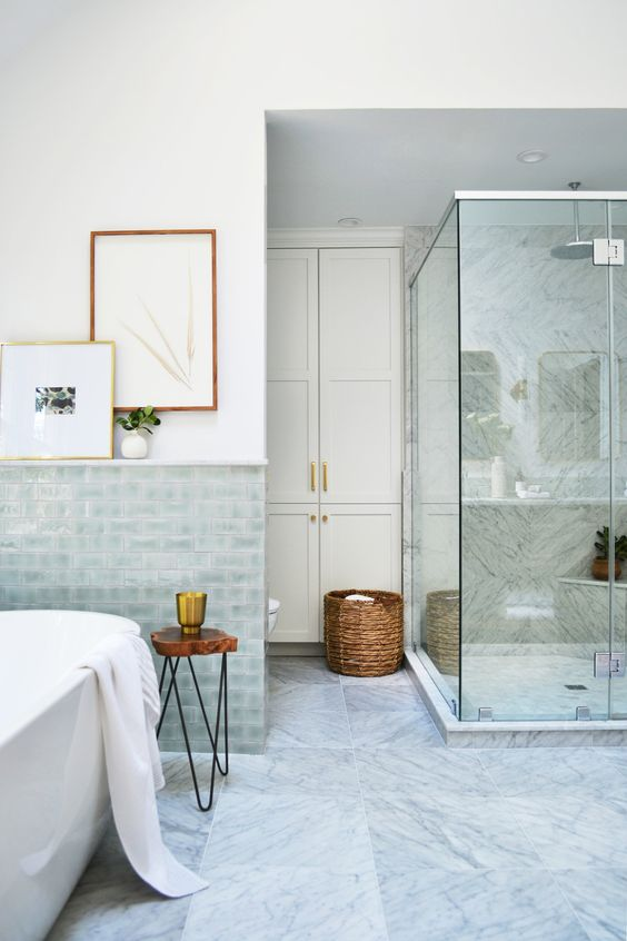 beach bathroom decor ideas