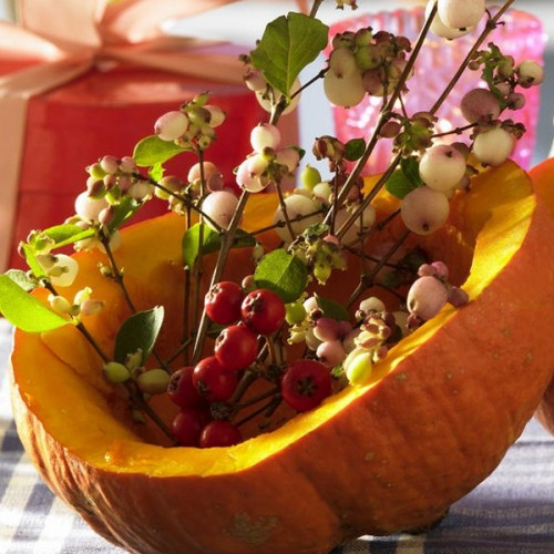 81 Cool Fall Table Decorating Ideas Shelterness