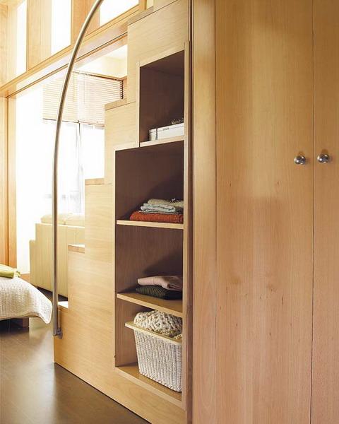 7 Bedroom Under Stairs Storage Ideas Shelterness