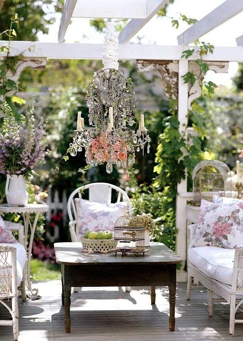 29 Cool Backyard Design Ideas - Shelterness on Cool Backyard Patio Ideas id=27981