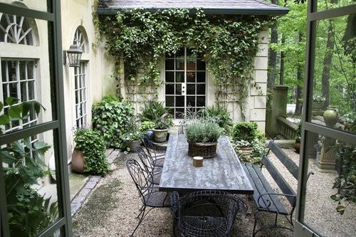 29 Cool Backyard Design Ideas - Shelterness on Cool Backyard Patio Ideas id=84049