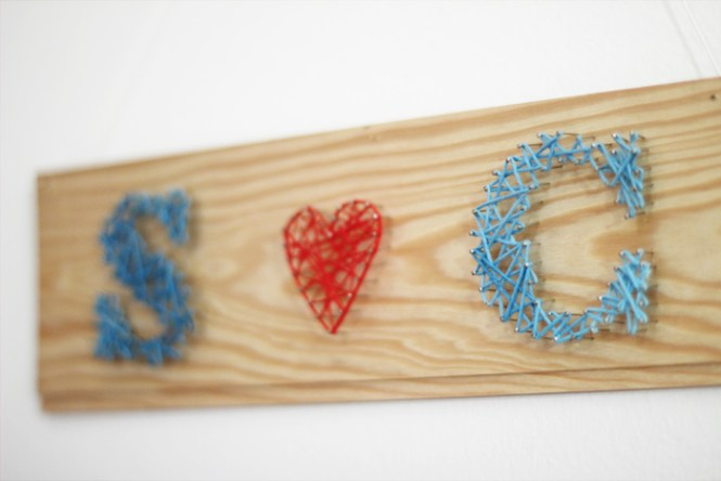 Diy State String Art 3 Design Crush