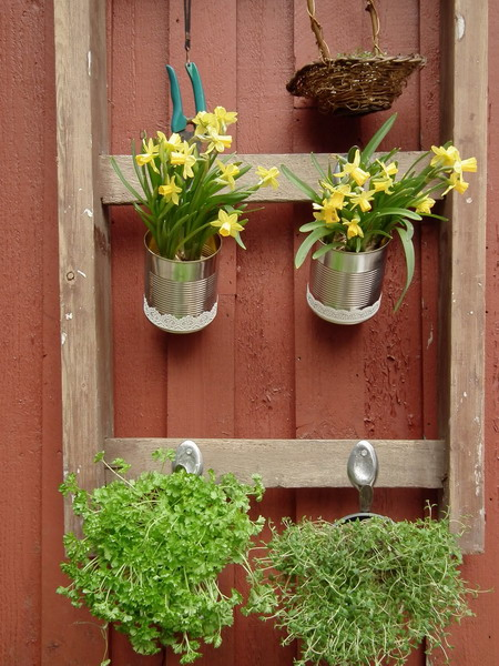 Ikea Outdoor Planters