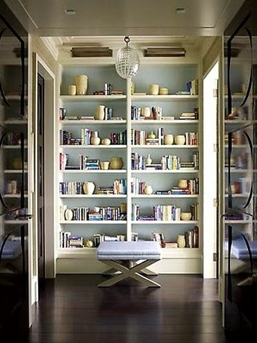 50 Ideas To Spice Up Your Bookcase With A Backround Shelterness