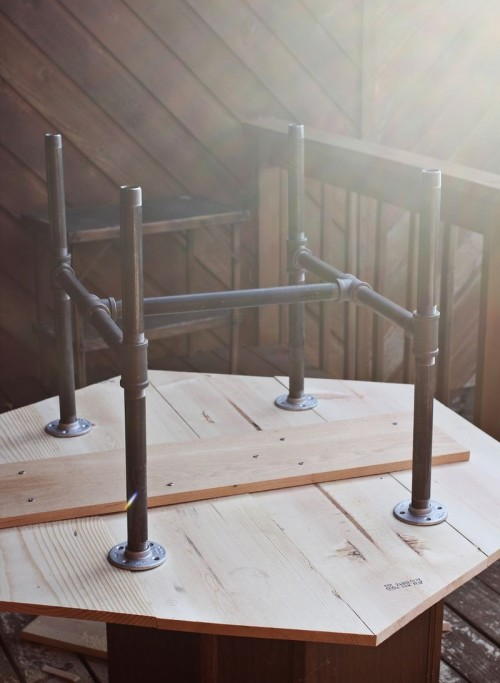 Side And Lamp Tables