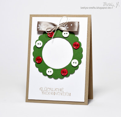 19 Original DIY Christmas Cards Shelterness
