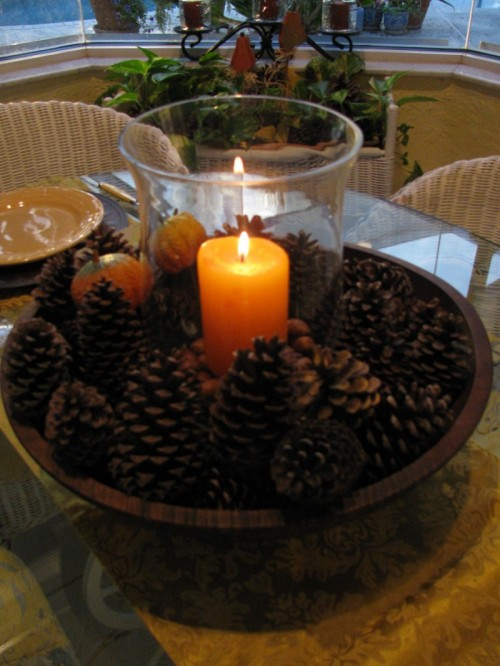 10 Simple DIY Pinecone Fall Decorations Youll Love