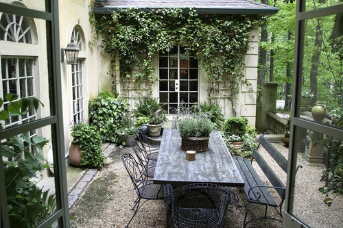 55 Small Urban Garden Design Ideas And Pictures - Shelterness on Small Urban Patio Ideas id=62788