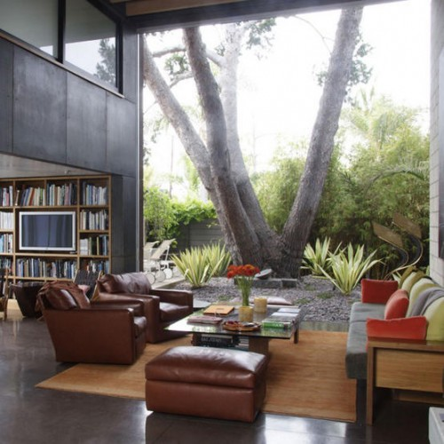 15 Unusual And Creative Living Room Design Ideas Shelterness