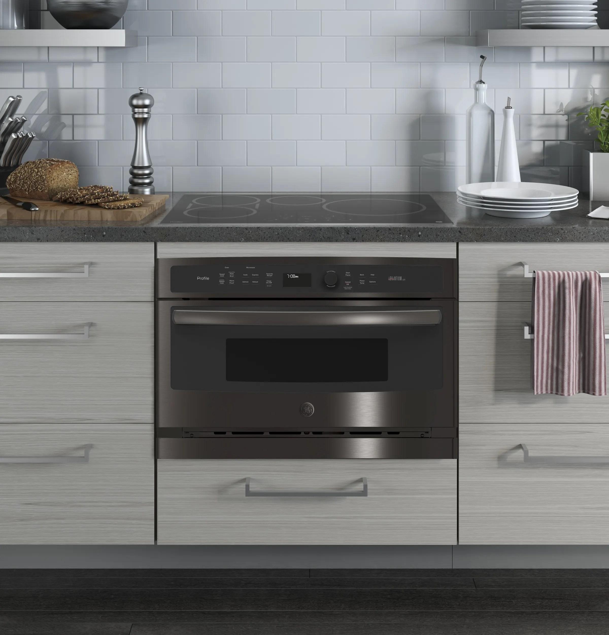 advantium wall ovens speed cook