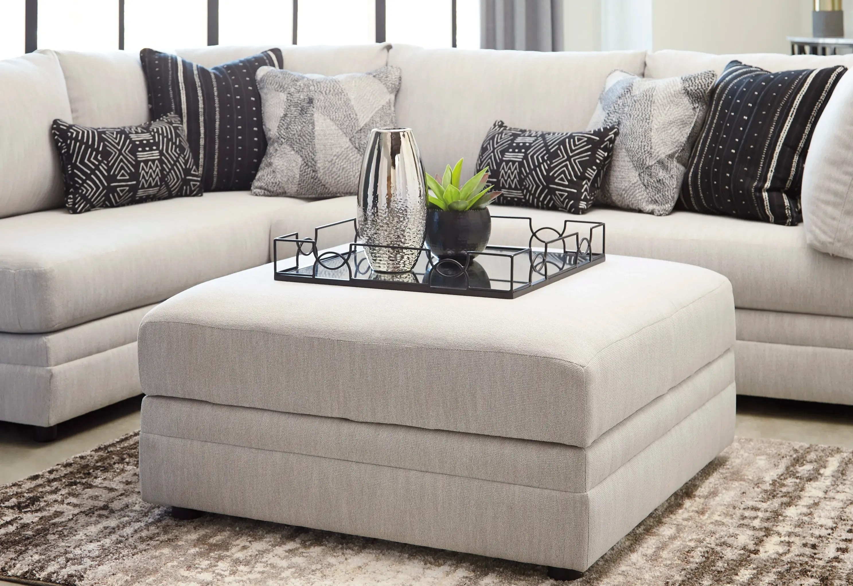 ottoman style guide ashley homestore