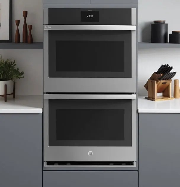 wall oven buying guide from ge appliances