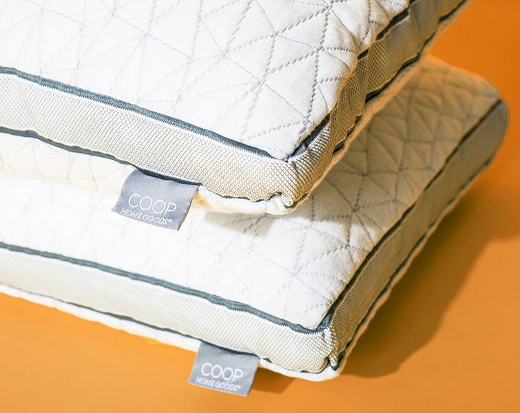 eden pillow protector set