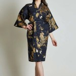 15 Things You Should Know About Japanese Kimono Robes Japan Objects Store