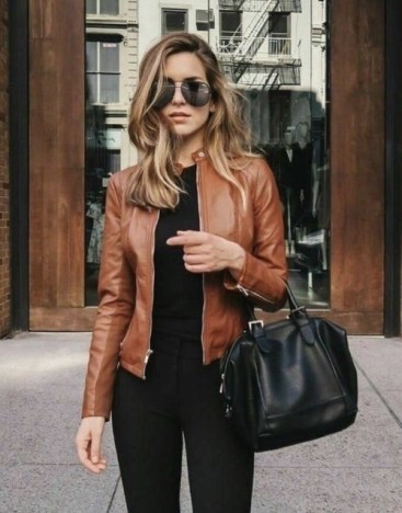 $14 leather jacket, yesss pleasseeeee!! Shop now!!