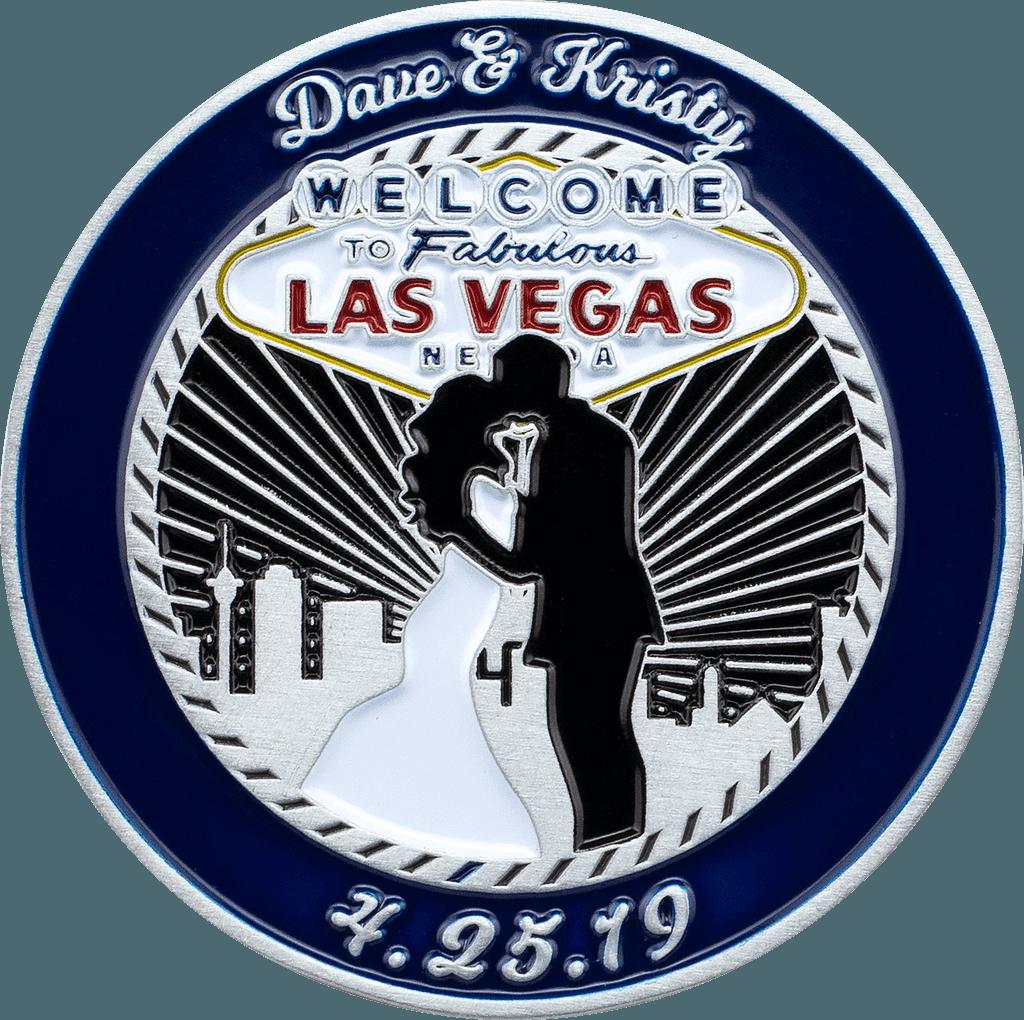 Vegas Weddings Quick