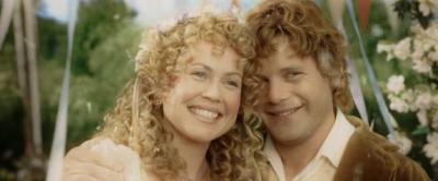 Le mariage de sam et rosie - le blog du seigneur des anneaux avec les photos...