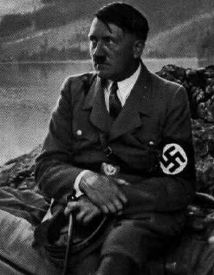 Adolf Hitler Un Encul De Premire MON UNIVERS