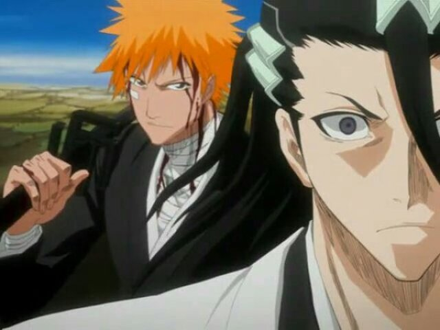 Top 6 Bleach Battles You Need To Watch Again