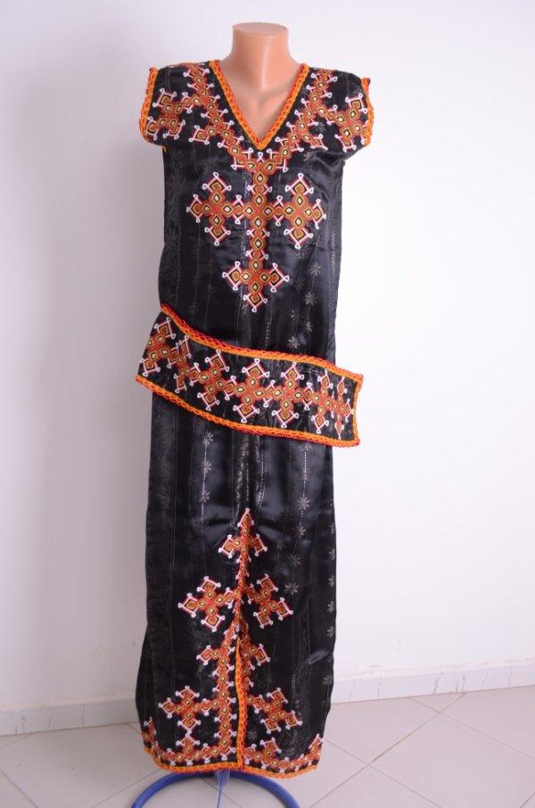 Robe Kabyle Gargari Blog De RobesLuxes
