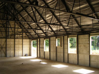 Interieur Maison LA CONSTRUCTION DE NOTRE MAISON PHENIX