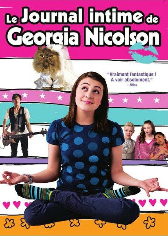 Le Journal Intime De Georgia Nicolson Film Pour Ado