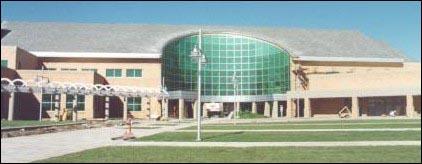 Jordan Campus Slcc