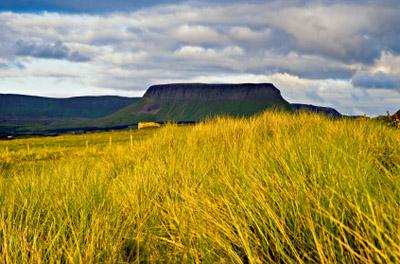 Ireland - Sligo