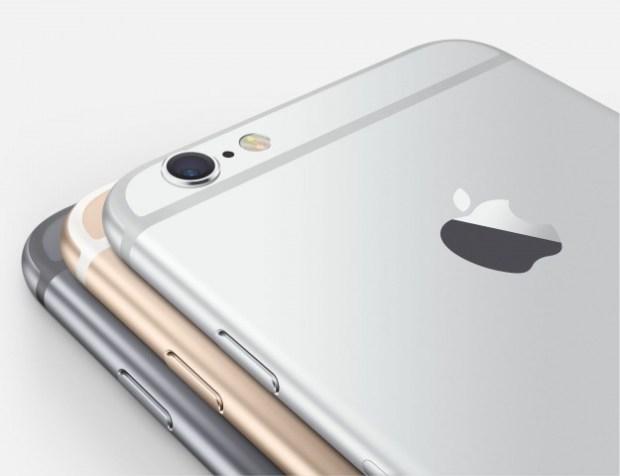 Стали известны цены на iPhone 6s и iPhone 6s Plus