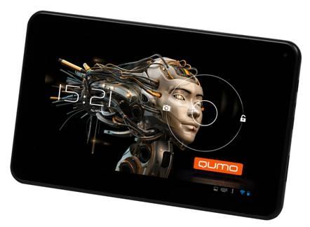 Планшет QUMO Altair 71 - цены в Украине. Tablet PC Altair ...