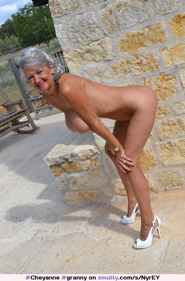 Would Cheyanne cums southern charms think, that