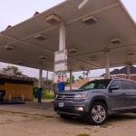 2019 Volkswagen Atlas Review Honk