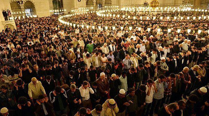 Ramazan ne zaman başlıyor? İlk imsak saati ve ilk iftar saatini öğren!