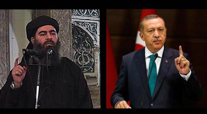 Hollanda'da 'Yılın Diktatörü' anketi: 1′inci Bağdadi, 2′inci Erdoğan