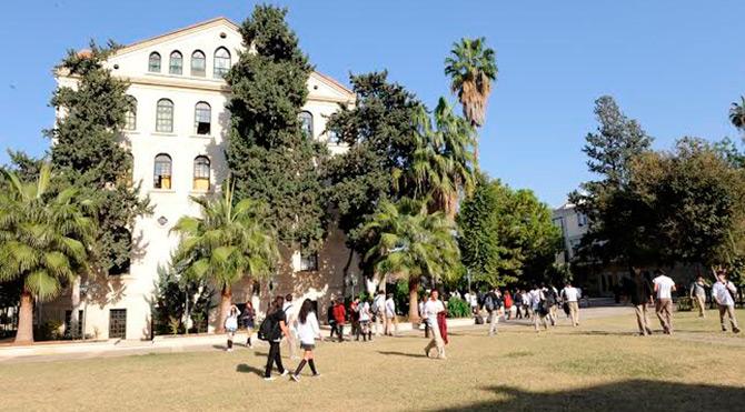 Dünyanın en güzel okulları listesine Türkiye'den bir okul da girdi!