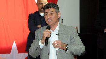 Feyzioğlu: Anayasa paketinde Türkiye'nin eyaletlere bölünme tehlikesi var
