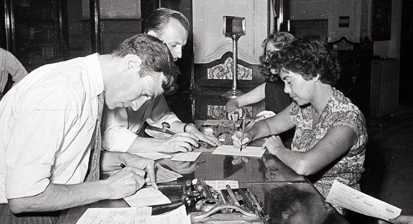 İşte 93 yıllık İş Bankası tarihi