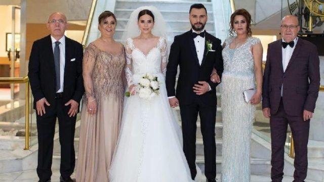Erdoğan şahit oldu! Alişan ve Buse Varol evlendi