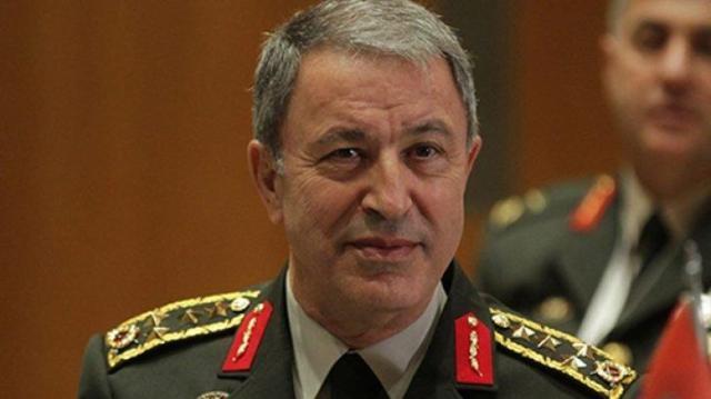 Milli Savunma Bakanı Hulusi Akar kimdir? Hulusi Akar kaç yaşında?
