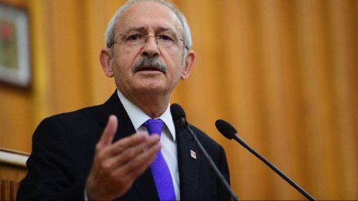 kılıçdaroğlu tepki hükümet ile ilgili görsel sonucu