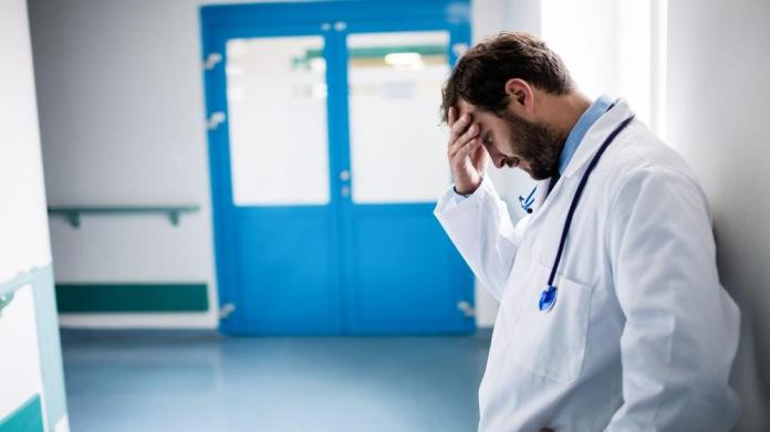 'Sağlıkta 5 yılda 60 bin şiddet olayı yaşandı'