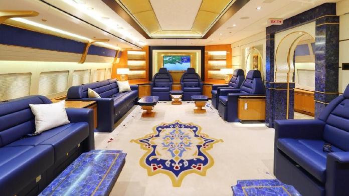 Katar'dan 2.5 milyar TL'ye 76 kişilik yeni uçak iddiası