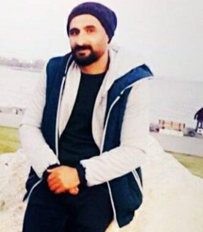 Ersin Turhan 31 yaşında hayatına son verdi.