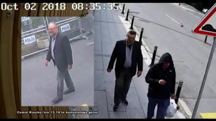 ABD istihbaratı: Kaşıkçı cinayetinin ardından Prens Selman'ı aramışlar