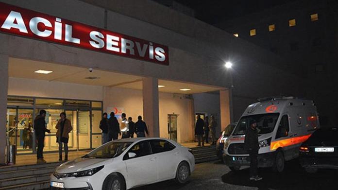 Iğdır'da trafik kazası: Çok sayıda yaralı var