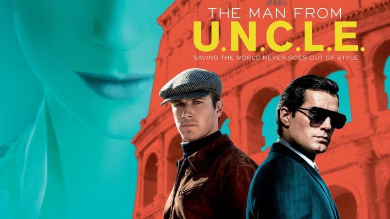 Kod Adı UNCLE filmi konusu ne? Kod Adı UNCLE oyuncuları… - Magazin ...