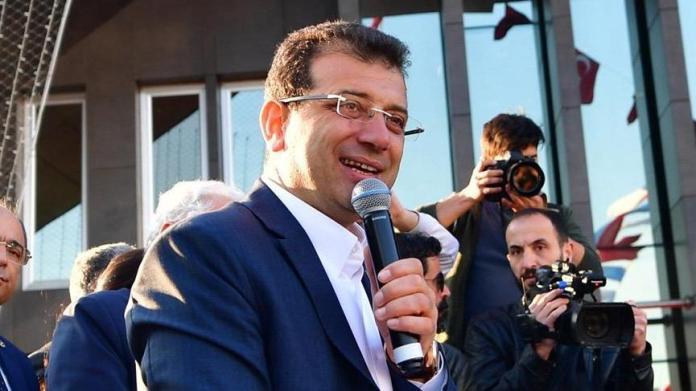 Son dakika... YSK resmen ilan etti: Mazbatasını alan Ekrem İmamoğlu İBB Başkanı